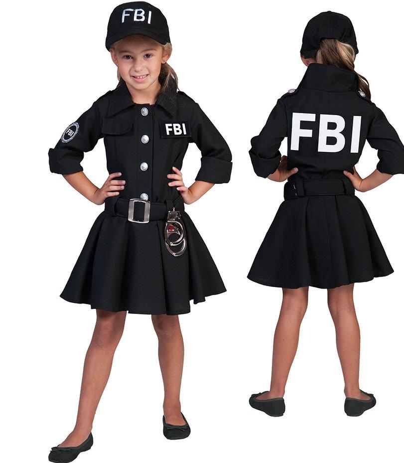 Carnevale Halloween Travestimento Poliziotto Detective MiamiVice Pistola Fondina